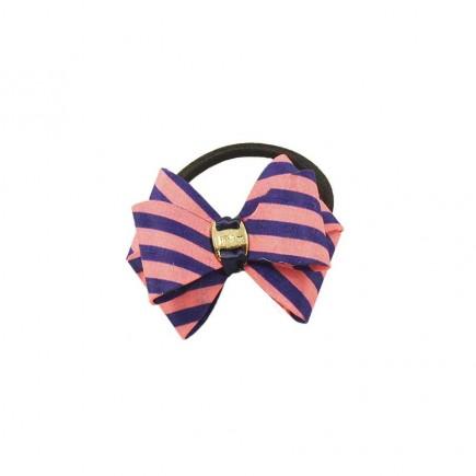 Резинка детская Fashion розово-синяя
