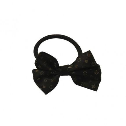 Резинка детская Fashion черная