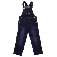 Комбинезон джинсовый для мальчика Merkiato