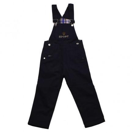 Комбинезон джинсовый для мальчика Sport