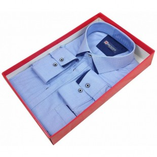 Рубашка мужская ISBR116+1