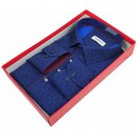 Рубашка мужская T1009