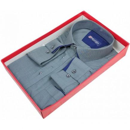 Рубашка мужская ISBR116+6