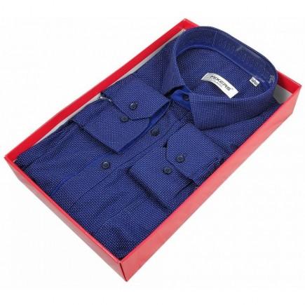 Рубашка мужская ME-057TAM