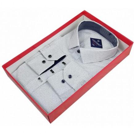 Рубашка мужская SPCQ1