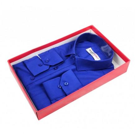 Рубашка мужская H37