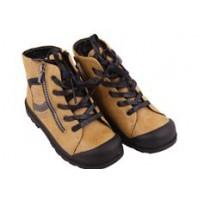 Ботинки осенние для мальчика Street