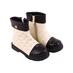Ботинки осенне-весенние для девочки