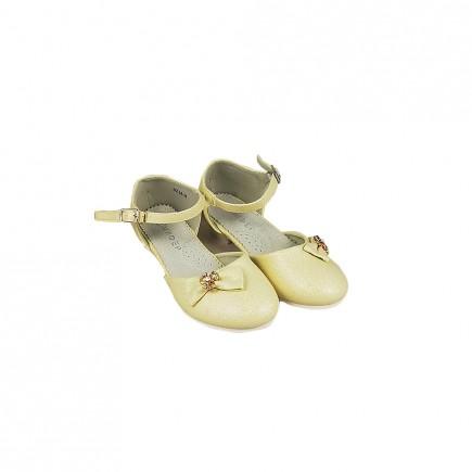 Туфли для девочки 6238