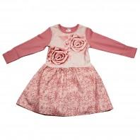 Платье для девочки Розы