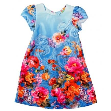 Платье детское Ева