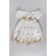 Платье детское нарядное PM475