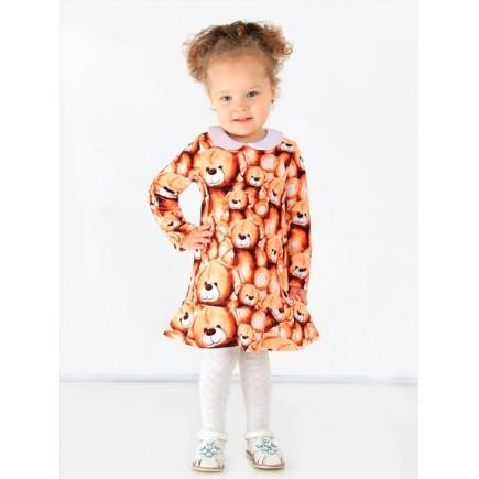Платье детское  Владлена