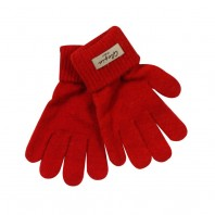 Перчатки Глория красные
