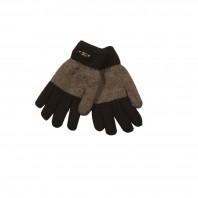 Перчатки для мальчика Fashion коричневые