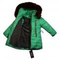 Пальто зимнее Анна